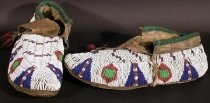 Image of 4893-3 - Moccasins