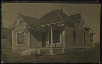 Image of Hoff Home, Hastings, Nebraska