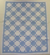 Image of 7134-482 - Quilt; Mill Wheel