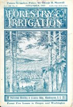 Image of 7294-5029 - Booklet, Forestry & Irrigation