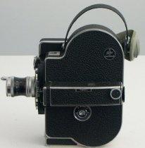 Image of 7565-432-(1) - Bolex H16 Reflex 16 mm Motion-Picture Camera