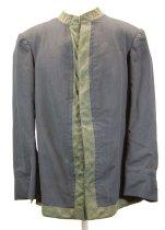 Image of 7685-4 - Jacket, Undress, Military, Nebraska National Guard, Spanish-American War, Col. John P. Bratt
