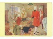 Image of 7956-1895 - Postcard; Clothing, Frank Druse, Beaver Crossing.