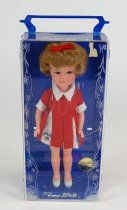 Image of 8024-117-(1) - Doll; Plastic; Penny Bright; Deluxe Reading Corp