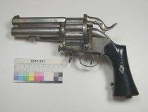 Image of 8241-311 - Revolver, Cartridge, Jean LeMat, Colonel LeMat Post-Civil War Model