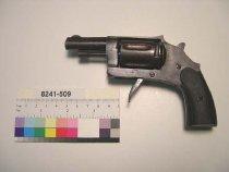 Image of 8241-509 - Revolver, Cartridge