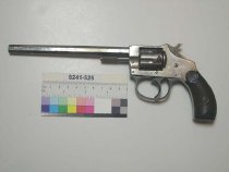Image of 8241-525 - Revolver, Cartridge, Harrington and Richardson Arms Company, Model 1906