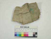 Image of 8241-693-(8) - Cloth; cloth is associated with cased set 8241-693-(1-8)