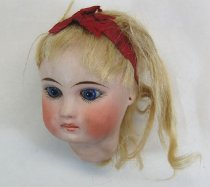 Image of 8388-399 - Doll Parts; Head