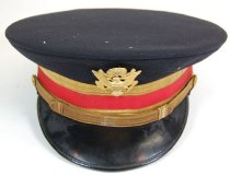 Image of 8478-3 - Hat, Service; Army