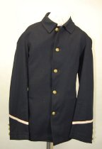 Image of 8602-2 - Coat, Dress, Military, USA, Army, Spanish American War, Guy A. Salsbury