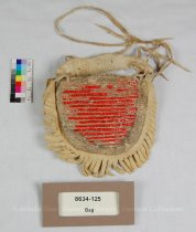 Image of 8634-125 - Bag; Quill, Geometric