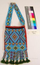 Image of 8634-214 - Bandolier Bag, Childs; Beaded