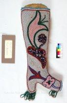 Image of 8634-247 - Boot, Beaded