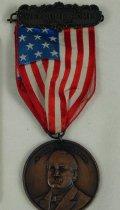 Image of 8751-56 - Badge; William Jennings Bryan
