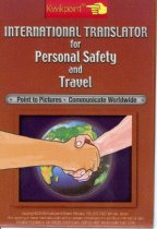 Image of 9030-208 - Brochure, Quikpoint, International Translator for Personal Safety and Travel