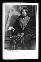 Image of Mary Wolf (Ga-lay-ja-da-we)