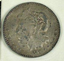 Image of 9394-2 - Coin, Commemorative; William Jennings Bryan; Bryan Money