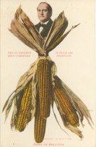 Image of 9424-15 - Postcard; William Jennings Bryan