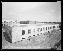 Image of Central Laundry at State Penitentiary