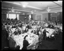 Image of Banquet for Kiwanis Club