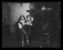 Image of RG2183.PH001949-001118-5 - Negative, Sheet Film