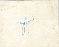 Image of RG4121.AM.S5.F8 - RG4121 Falter, John Phillip, 1910-1982
