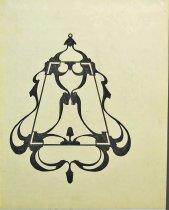 Image of 9857-194-(2) - Drawing, Design, Ink, T.B. Johnson