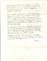 Image of RG4121.AM.S1.SS1.F19. Letter to Falter's Dad December 22, 1953 Back