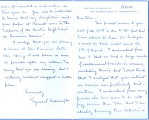 Image of RG4121.AM.S1.SS1.F13. Ashcraft Letter February 16, 1950