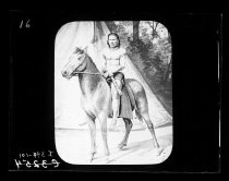 Image of Who-Geno-Thi, Omaha Indian Tribe
