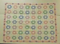 Image of 13201-6 - Quilt, Nelly Bly