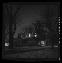 Image of RG5741.PH000002 - Negative, Sheet Film