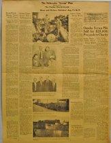 Image of 10387-22-(17) - Newspaper, Nebraska Scrap Plan