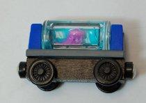 Image of 11938-43-(7) - Car, Aquarium, Octopus