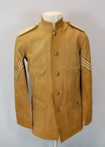 Image of 9352-1 - Jacket, Military, Men's, USA, Army, Spanish American War, Joseph A. Arnholt