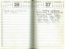 Image of NSHS Archives: RG4121.AM.S2.F2 DIARY 48