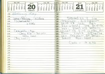 Image of NSHS Archives: RG4121.AM.S2.F2. DIARY 30