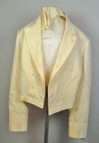 Image of 11792-1 - Coat, White Mess, USA, Army, Spanish American War, John J. Pershing