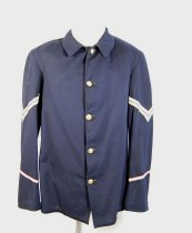 Image of 9493-1 - Coat, Dress, Military, USA, Army, Spanish American War, Robert Douglas