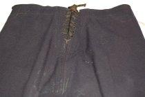 Image of 8604-4 - Pants, U.S. Navy, Service, World War I, Claude S. Hopkins