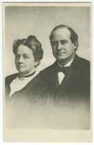 Image of Mr. and Mrs. William J. Bryan