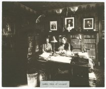 Image of Library at Fairview