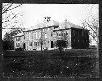 Image of Genoa Indian School