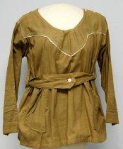 Image of 7758-8 - Shirt, Women's, Military, USA