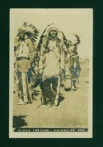 Image of Sioux Indians