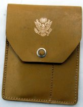 Image of 11529-95 - Case, Toiletry Kit; US Army