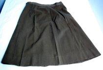 Image of 11049-29 - Skirt, Military, USA, WAC, World War II, Margerete Runge