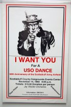 Image of 11055-1853 - Poster, I Want You