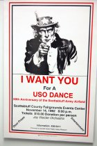 Image of 11055-1854 - Poster, I Want You